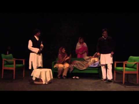 Ek Nayee Subah - Punjabi Play