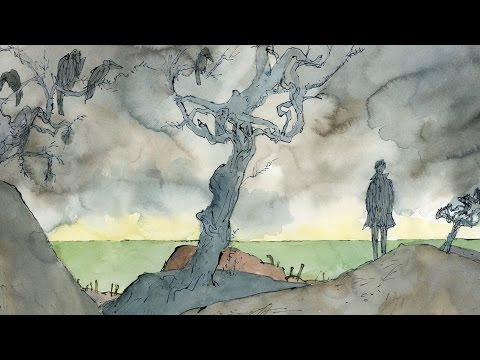 James Blake - My Willing Heart