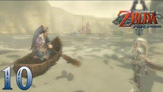 Zelda: Twilight Princess [10] - Rest & Relaxation