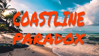 The Coastline Paradox Explained (Hindi)