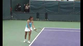 Ioana Raluca Olaru in Miami 2008 1