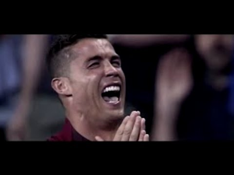 Cristiano Ronaldo Euro 2016 ►Rendirse Jamas! King Of Europe
