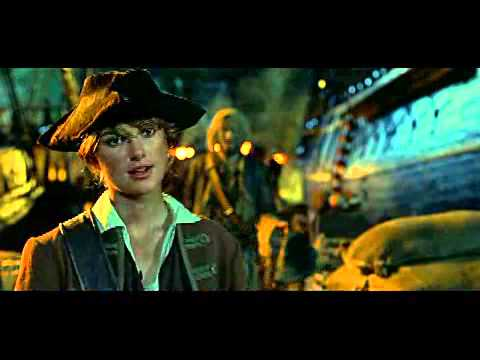 Pirates Of The Caribbean - Dead Man's Chest - Tvspot #2 video