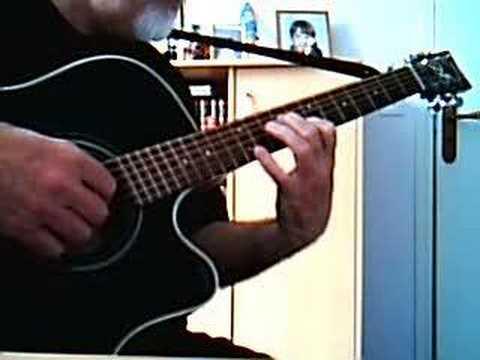 John Renbourn - Westron Winde