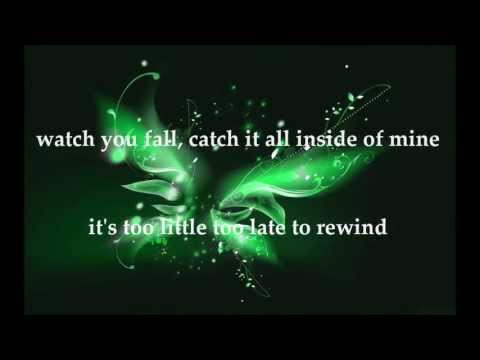 Butterfly Effect - In These Hands