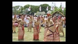 Jun Jwale Kopalot__Charu Gohain (Assamese song).3gp