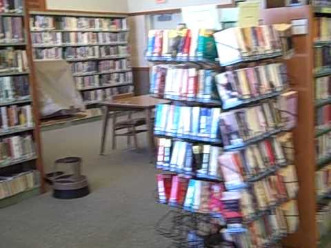 Olivia Public Library
