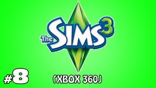 """The Sims 3 [Xbox 360]: Let's Play! Ep.8 - """"Let's Have a Threeway!"""""""