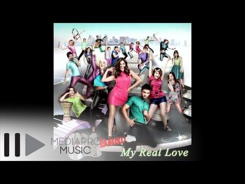 Sonerie telefon » LaLa Band – My Real Love