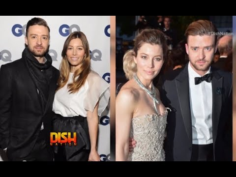 Trouble in Paradise for Justin Timberlake and Jessica Biel?