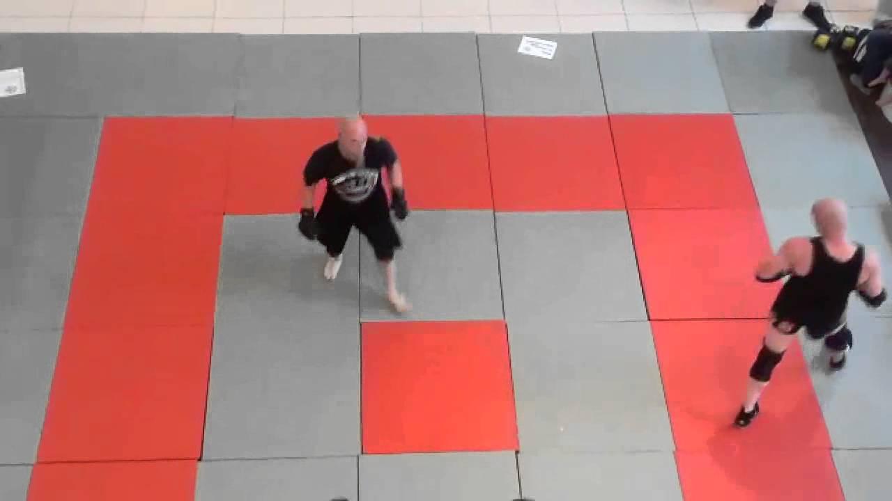 mma mixed martial arts muay thai vfb langenhagen demo kampfsport hannover youtube. Black Bedroom Furniture Sets. Home Design Ideas