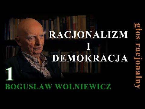 Bogusław Wolniewicz 1 RACJONALIZM I DEMOKRACJA - Rationalism And Democracy - English Subtitles