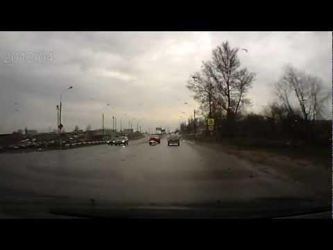М7 на Москву. Лысково - Нижний Новгород