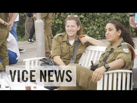 To the West Bank: Europe's Jewish Exodus (Part 3)