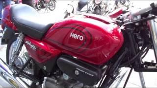 BikesDinos Hero Splendor Pro Classic Walkaround price mileage etc
