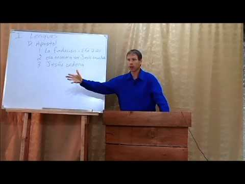 El Don De Apostol - 5 razones el don de apostol cesó