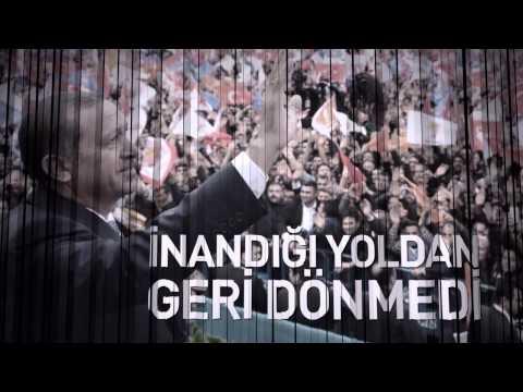 Özgürlükçü ve Demokrat Erdoğan