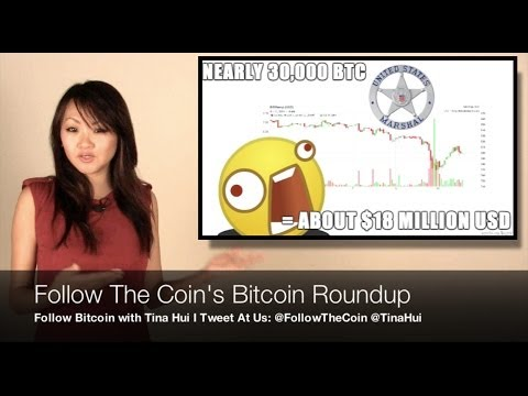 Bitcoin & Expedia, Reed's Jewelers, Sean's Outpost, Walmart, 50 Cent Matadon and more...