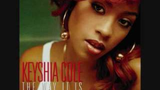 Watch Keyshia Cole Never video