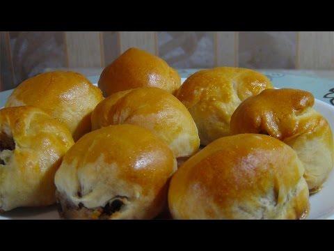 Пирожки-малышки обалденно вкусные  (Cakes-baby)