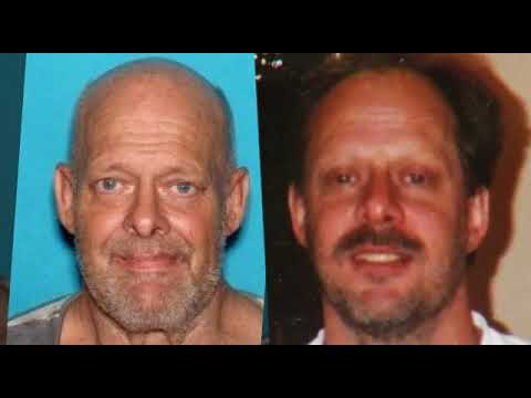 Las vegas shooting paddock may have planned to escape for Stephen paddock 13 tattoo