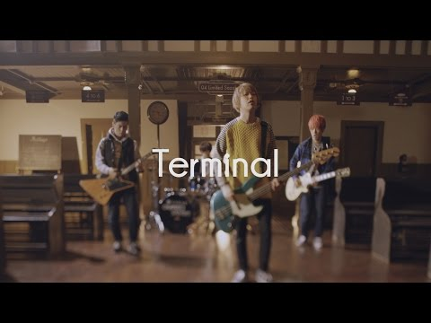 04 Limited Sazabys「Terminal」(Official Music Video)