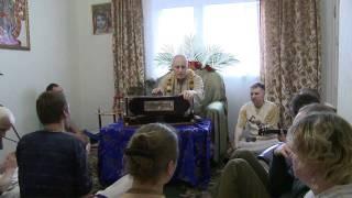 2010.04.09. Kirtan HG Sankarshan Das Adhikari - Kaliningrad, RUSSIA