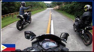 The Twisties - Marilaque Highway - Devils Playground