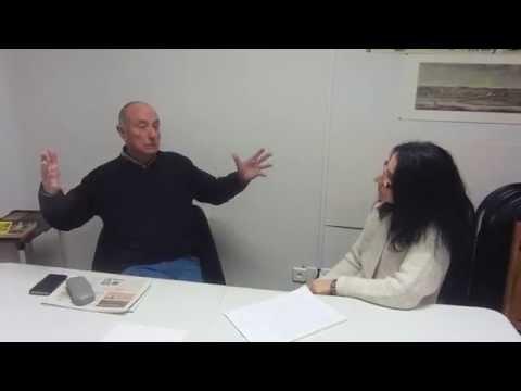 Entrevista a Francisco Frutos sobre la vigencia y futuro del comunismo