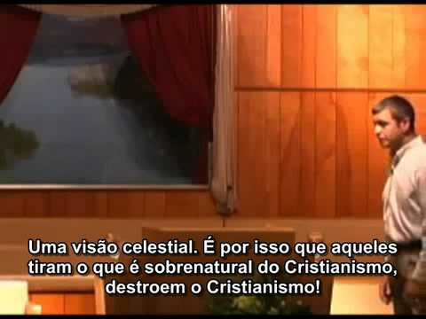 A guerra espiritual do crist�o - Paul Washer
