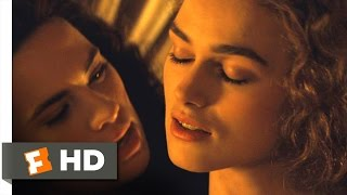 The Duchess (4/9) Movie CLIP - Close Your Eyes (2008) HD