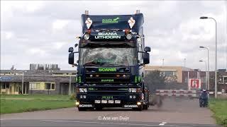 Scania Uithoorn.