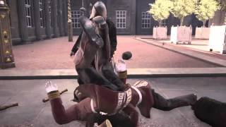 Assassins Creed Syndicate - KNUCKLES FINISHERS