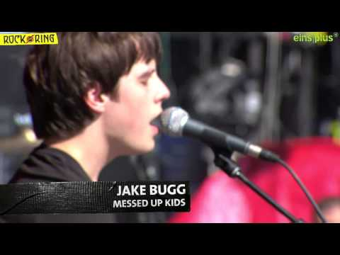Jake Bugg - Live at Rock am Ring 2014 (HD)