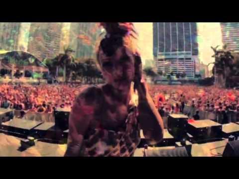 Spaceman I Used To Know (Kap Slap Bootleg) - Hardwell ft. Gotye, Adele, Lady Gaga