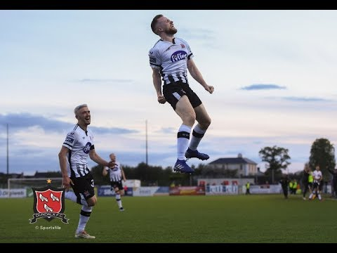 📽️ HIGHLIGHTS | Dundalk FC 1-0 St. Patrick's Athletic | 24.05.2019