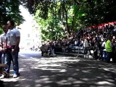 Cavalcata Sarda 2010, sfilata, 6