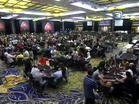 PCA 2011 (RUS). Main Event E5 / PokerStars Caribbean Adventure