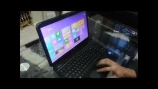 HP Pavilion g6-2212sa 15.6 Laptop Unboxing and Review
