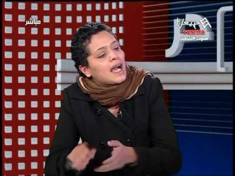image vidéo المدونة الرياحي تعتذر باكية لابنة خال وزير الخارجية رفيق عبد السلام
