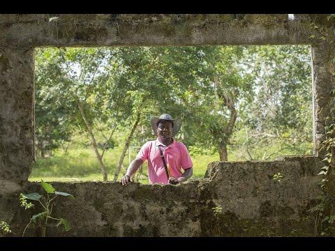 Arcesio Rivas: sobreviviente de Bojayá