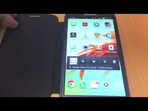 How to use Galaxy S3 as Mobile Hotspot / Tether