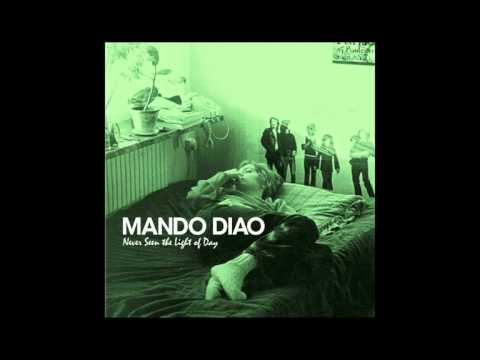 Mando Diao - Deep Blue Sea