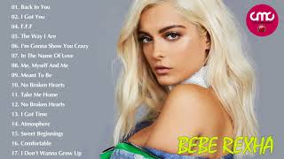 Download Lagu Bebe Rexha Greatest Hits Cover 2018 - Bebe Rexha Best Songs Ever! Gratis STAFABAND
