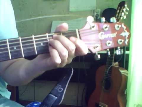 бывший подъесаул разбор на гитаре данные дадут