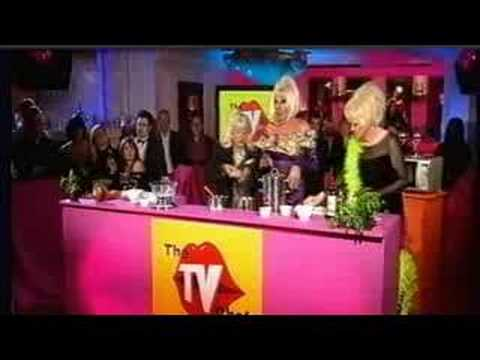 The Tv Chef Video