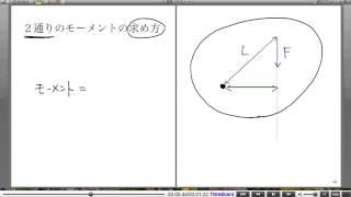 高校物理解説講義:「剛体のつりあい」講義6