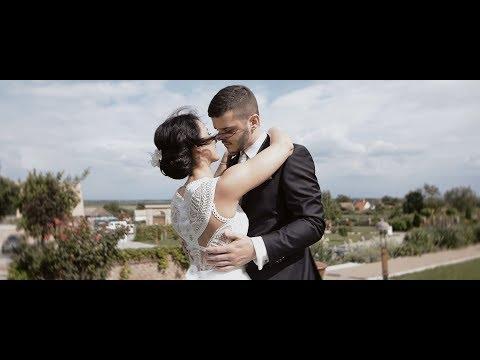 Anita & Márk ◯ esküvői klip