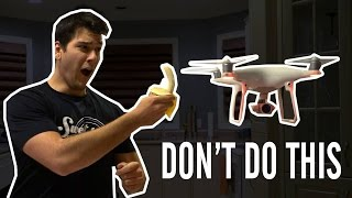 8 Things You Should DEFINITELY Do With Your Drone