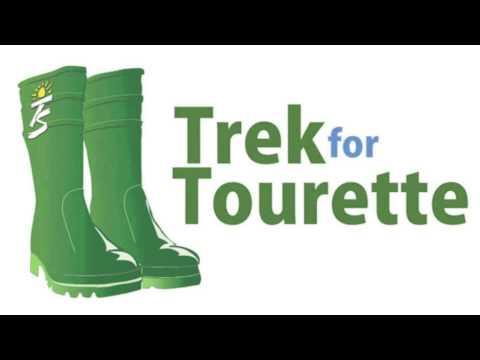 Trek for Tourette - Radio